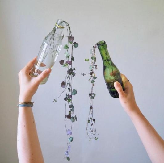water prop