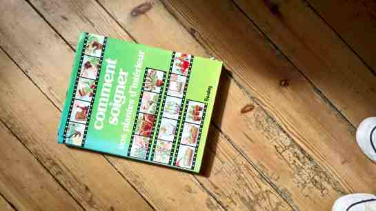 french plant book